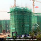 2015年5月29日禹洲天悦湾工程进度