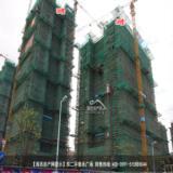2015年11月24日东二环万博manbetx官网网址广场工程进度