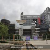 2015年9月28日润成中环广场工程进度