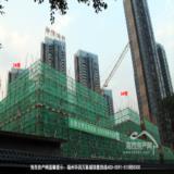 2015年9月7日福州华润万象城工程进度