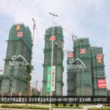 2014年6月22日凤翔湖滨世纪工程进度